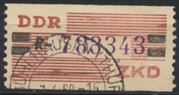 DDR ZKD B 29-R O - Official