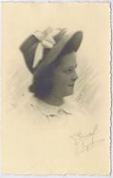 72 - La Suze-sur-Sarthe - Madame Chesnier De Chateauneuf Tuée Par Une Mitrailleuse En Gare De La Suze Le 6 Juin 1944 - La Suze Sur Sarthe