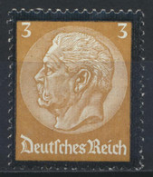 Deutsches Reich 548 ** Postfrisch - Nuevos