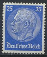 Deutsches Reich 522 ** Postfrisch - Unused Stamps