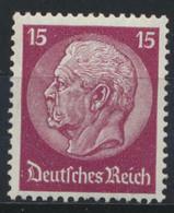 Deutsches Reich  520 ** Postfrisch - Unused Stamps