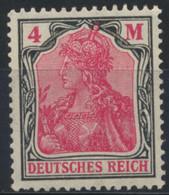 Deutsches Reich 153 ** Postfrisch - Unused Stamps