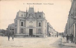 51-SAINTE MENEHOULD-N°6001-F/0153 - Sainte-Menehould