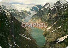 CPM Nigardsbreen Sogn Norway - Noorwegen