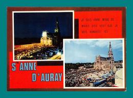 56 Sainte Anne D' Auray ( Multivues ) 05 - Sainte Anne D'Auray