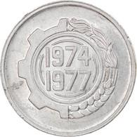 Monnaie, Algeria, 5 Centimes, 1974, Paris, SUP, Aluminium, KM:106 - Algeria
