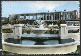 Arras - La Gare (architecte Peirani) - N° 7043 CIM  - Voir 2 Scans - Arras