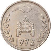 Monnaie, Algeria, Dinar, 1972, Kremnica, TTB, Copper-nickel, KM:104.1 - Algeria