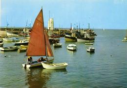 PIRIAC Le Port Voilier - Piriac Sur Mer
