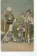 Roumanie Dansatori Nationali Romani - Rumania