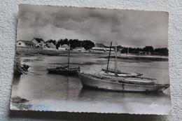 Cpm 1961, Sarzeau, Port Saint Jacques, Morbihan 56 - Sarzeau