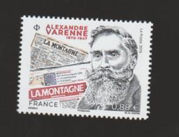 FRANCE / 2019 / Y&T N° 5348 ** : Alexandre Varenne X 1 - Ongebruikt
