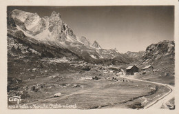 Vallée De NEVACHE  (Hautes-Alpes)  - Chalets De Laval - Andere Gemeenten