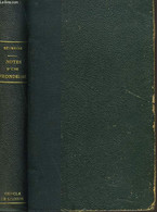 NOTES D'UNE FRONDEUSE. DE LA BOULANGERIE AU PANAMA. - SEVERINE - 1894 - Other