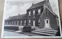 Meise Rossem Wolvertem Klooster En School Van De Zusters Der Christelijke Scholen - Meise