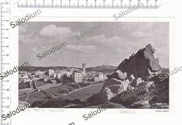 SANTA TERESA DI GALLURA - Incisione - Immagine Ritagliata Da Pubblicazione Originale D'epoca - Unclassified