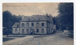 Abbaye De Lanyonnet - Altri Comuni