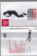 Michael Jackson Number Ones - Concert & Music
