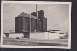 D34 /   Köln , Ausstellung Pressa 1928 , Stahlkirche - Unclassified