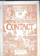 Contacts Du 1er Mars 1976 - ECOLE CHARLIAT, E.E.I.P. - 1976 - Altre Riviste