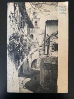 Motiv Aus Limone. Strada Di Limone. Lago Di Garda - Brescia