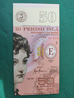 Perish Island 50 Corals - Unclassified