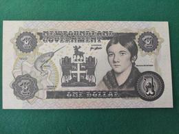 Newfounland 1 Dollar - Unclassified