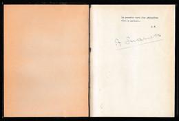 """Étude Des Timbres-Poste Dits """" LES BLEUS De FRANCE """" Signé Par André SUARNET - Éditions GALLIA De 1933 Reliée N°6 - Other Books"""