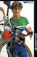 CYCLISME: CYCLISTE : GABRIELA PREGNOLATO - Ciclismo
