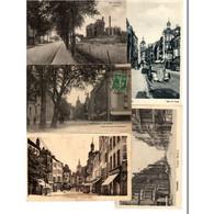 57 - THIONVILLE - Lot De 20 Cartes Postales Différentes De THIONVILLE - Thionville