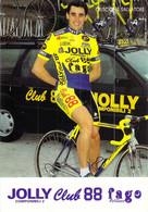 CYCLISME: CYCLISTE : SALVATORE CRISCIONE - Cycling