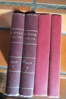 L'étoile Noeliste 1936 Et 1937 Completes - Altri