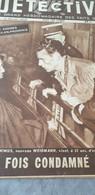 DETEC 49/MARSEILLE L ESTAQUE /SAINTES /MOULINS REHABILITER INNOCENT /TATOUAGE BAGNARD - 1900 - 1949
