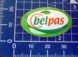 Belpas Mini Etichetta Fruit Frutta Adesiva Usata - Fruit En Groenten