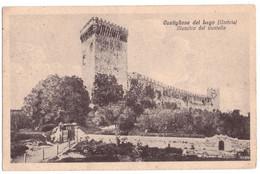 1924 CASTIGLIONE DEL LAGO 2   PERUGIA - Perugia