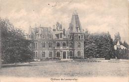 Belgique - Hainaut - Château De LAUSPRELLE, Hameau D'Acoz Près De Gerpinnes Et Charleroi - Gerpinnes