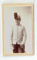 2ème Hussards Portrait - Regiments