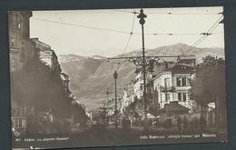 "Bulgarie - Sofia Boulevard - Kônigin Loanna "" Mit Witoscha    -  Gaq 81 - Bulgaria"