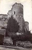 03 - BILLY - Le Château - CPSM - Zonder Classificatie