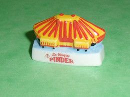 Fèves / Fève / Sports :  Cirque Pinder    T25 - Sports