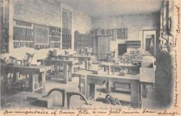 CAEN - Atelier De Menuiserie De L'Ecole Normale - Caen