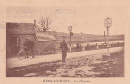 HEER AGIMONT /  LA DOUANE - Hastière