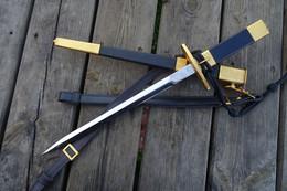 Dague Armée De L Air Française Modèle 1934 - Knives/Swords
