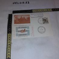 FB6663 PESCARA 1978 XVI CONGRESSO NAZIONALE STAMPATI ITALIANI VISITA DEL PRESIDENTE SANDRO PERTINI A PESCARA - 1971-80: Storia Postale