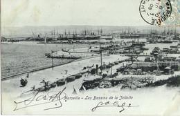 13 - MARSEILLE - Les Bassins De La Joliette - Altri