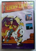 DVD ATLAS 19 DESSIN ANIMES LUCKY LUKE NEUF SOUS FILM - Fantascienza E Fanstasy