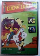 DVD ATLAS 32 DESSIN ANIMES LUCKY LUKE NEUF SOUS FILM - Fantascienza E Fanstasy