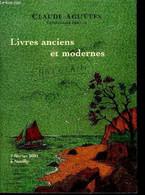 CATALOGUE DE VENTE AUX ENCHERES : LIVRES ANCIENS ET MODERNES BIBLIOTHEQUE JEAN-CHARLES ET ANDRE CHATELIN Livres Modernes - Non Classificati