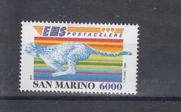 San Marino Michel Cat.No. Mnh/** 1639 - Nuevos
