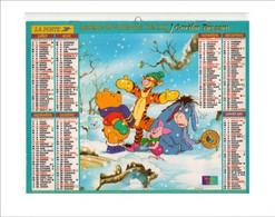 Almanach Du Facteur 2000 - Big : 1991-00